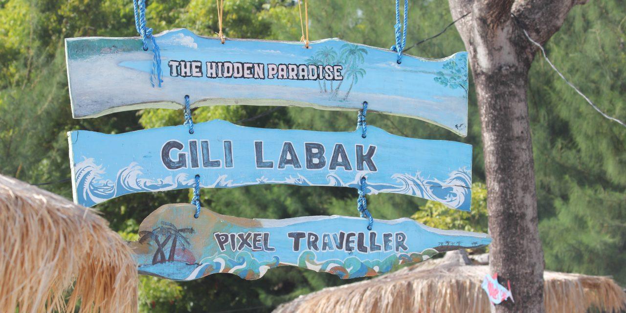 Gili Labak, Surga Tersembunyi di Pulau Madura