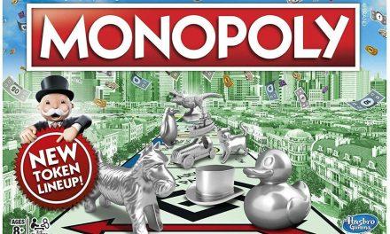 Monopoli Sebagai Media Pembelajaran
