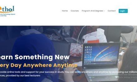 Kini Telah Hadir dan Terbaru Aplikasi ETHOL di Politeknik Elektronika Negeri Surabaya
