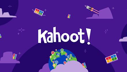 Gamifikasi di Tengah Pandemi, Belajar Sambil Bermain Melalui Kahoot!