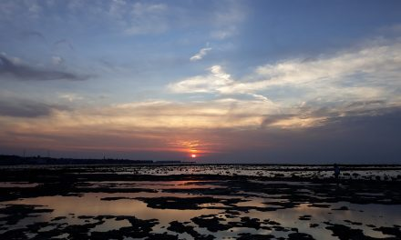 Pantai Lorena